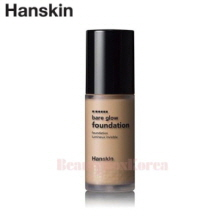 HANSKIN Bare Glow Foundation 30g