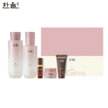 HANYUL Rice Essential Duo Set 5items, HANYUL