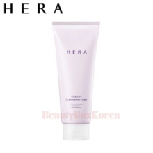 HERA Creamy Cleansing Foam 200ml,HERA