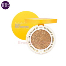 HOLIKA HOLIKA Dazzling Sunshine Daily Sun Cushion SPF50+ PA+++ 18g