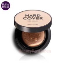 HOLIKAHOLIKA Hard Cover Glow Cushion SPF50+ PA+++ 14g*2ea