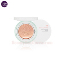 HOLIKA HOLIKA Puri Pore Pink Powder Cushion 15g