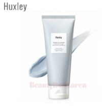 HUXLEY Cleansing Foam Deep Clean Deep Moist 100g