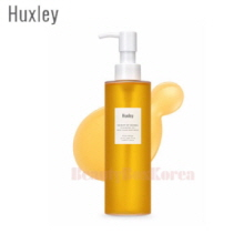 HUXLEY Cleansing Oil Deep Clean Deep Moist 200ml