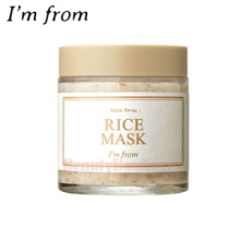 I'M FROM Rise Mask 110g