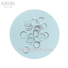 ICEGEL Frame Circle Parts 1ea