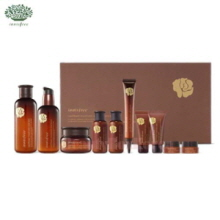 INNISFREE Cauliflower Mushroom Vital Skin Care Special Set 10items
