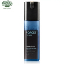 INNISFREE Forest for Men Moisture & Anti-wrinkle Multi Lotion 120ml, INNISFREE