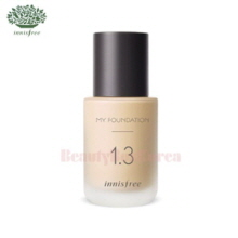 INNISFREE My Foundation 30ml