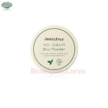 INNISFREE No Sebum Blur Powder 5g,INNISFREE