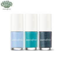 INNISFREE Real Color Nail Summer 6ml, INNISFREE