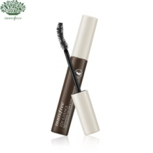 INNISFREE Soy Essence Waterproof Volume & Curling Mascara 9g, INNISFREE