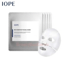 IOPE Bio Essence Faclal Mask 23ml*5ea