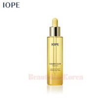 IOPE Golden Glow Face Oil 40ml