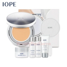 IOPE Whitegen Essence Cushion Special Set 13g*2ea