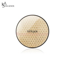 ISA KNOX Cover Supreme Rich Essence Skin Cover Pact 11g,ISA KNOX