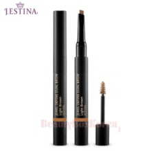 J.ESTINA Jewel Define Dual Brow 0.2g+3g