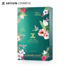 JAYJUN Anti-Dust Therapy Mask 27ml*10ea