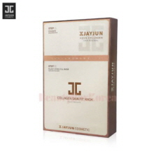 JAYJUN Collagren skin Fit Mask 25ml*10ea