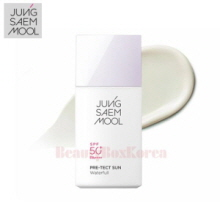 JUNGSAEMMOOL Pre-tect Sun Waterfull SPF50+ PA++++ 50ml