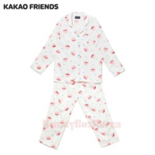 KAKAO FRIENDS Shiny Triangul Womens Pajama-Apeach 1ea