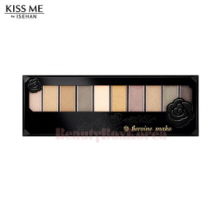 KISS ME Kiss Me Heroine Make Multi Color Palette 7g