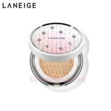 LANEIGE BB Cushion Pore Control 15g*2ea [ Crystals from Swarovski Edition]
