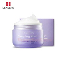 LEADERS Mediu Amino Sleeping Mask EX 80ml