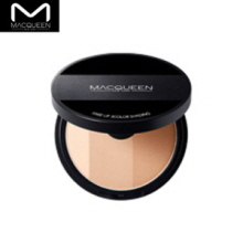 MACQUEEN Fake Up 3 Color Shading 9g,Own label brand