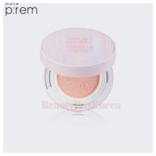 MAKE P:REM UV Defense Me. Tone Up Sun Cushion 15g