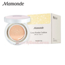 MAMONDE Cover Powder Cushion SPF50+ PA+++ 15g