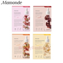 MAMONDE Flower Lab Essence Mask 25ml*10ea