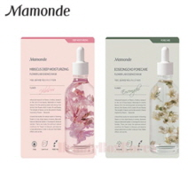 MAMONDE Flower Lab Essence Mask 25ml