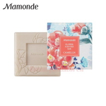 MAMONDE Flower Scented Bar 100g