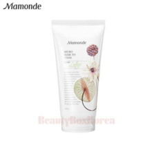 MAMONDE Micro Mask To Foam 150ml