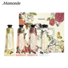 MAMONDE Perfumed Hand Cream Set 4items 30ml*4ea [Holiday Edition]