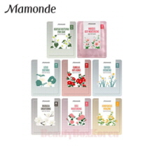 MAMONDE Skin Fit Mask 10ea