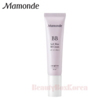 MAMONDE Soft Blur BB Cream 40ml,MAMONDE