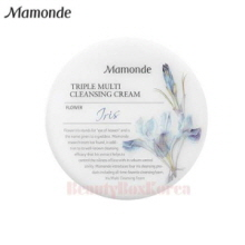 MAMONDE Triple Multi Cleansing Cream 190ml