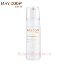MAY COOP Cleansing Moose 150ml