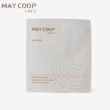 MAY COOP Raw Sheet 25g