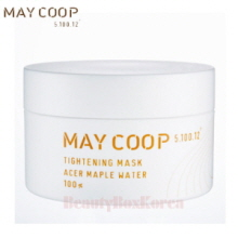 MAY COOP Tightening Mask 100ml