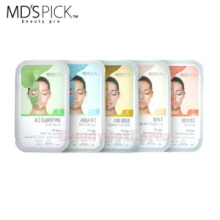 MD'S PICK Rubber Mask 50g+5g