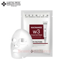 MEDI PEEL Niacinamide W3 Essential Mask 25ml