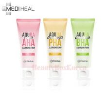 MEDIHEAL Aquha Cleansing Foam 150ml
