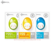 MEDIHEAL Eggy Skin Mask 25ml