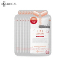 MEDIHEAL I.P.I Lightmax Ampoule Mask EX 25ml*10ea