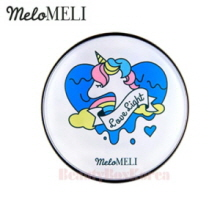 MELO MELI Unicorn Heart Lake Cushion 15g