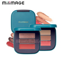MILIMAGE Lip & Eye Color Bar 1.6g+1.6g