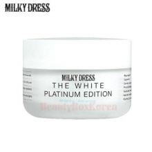MILKY DRESS The White Platinum Edition 50ml